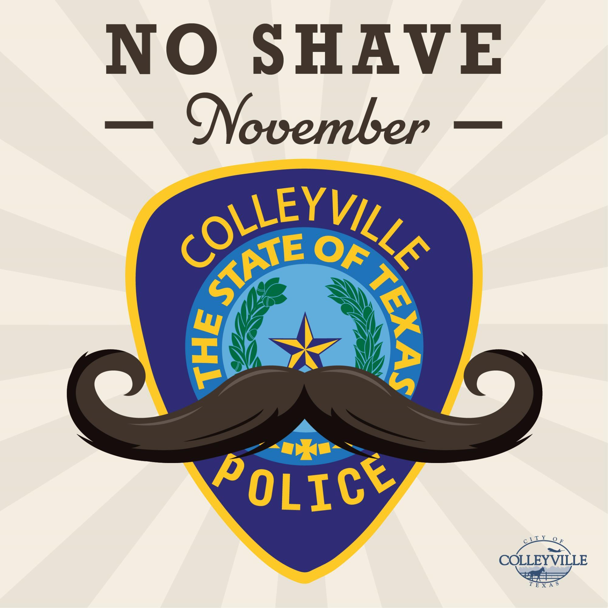 Police No Shave