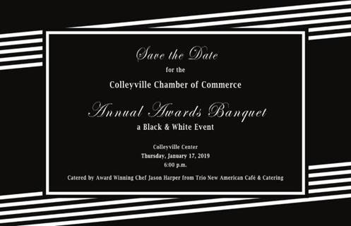 Colleyville Chamber Seeks Award Nominations