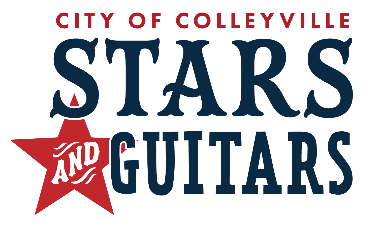 stars and guitars