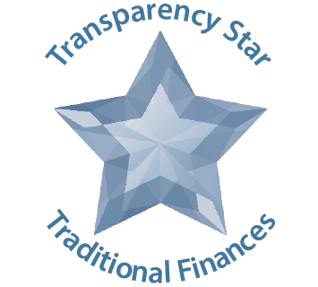 Colleyville Awarded Transparency Star for Financial Reporting